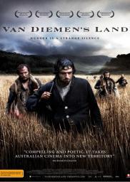 Random Movie Pick - Van Diemen's Land 2009 Poster
