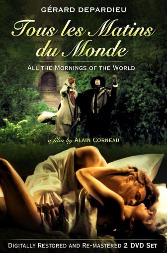 Random Movie Pick - Tous les matins du monde 1991 Poster