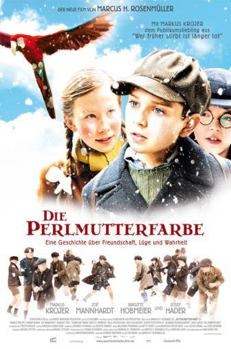 Random Movie Pick - Die Perlmutterfarbe 2009 Poster