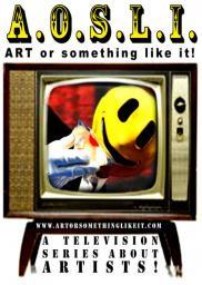 Random Movie Pick - Art or Something Like It! 2005 Poster