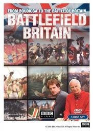 Random Movie Pick - Battlefield Britain 2004 Poster