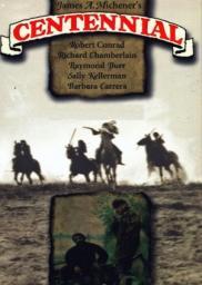 Random Movie Pick - Centennial 1978 Poster
