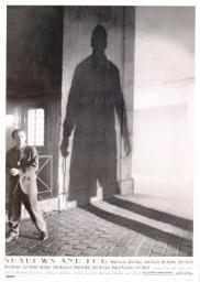 Random Movie Pick - Shadows and Fog 1991 Poster