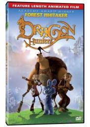 Random Movie Pick - Chasseurs de dragons 2008 Poster