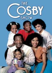 Random Movie Pick - The Cosby Show 1984 Poster
