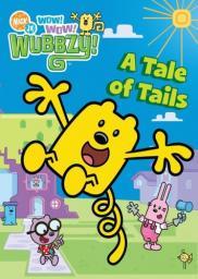 Random Movie Pick - Wow! Wow! Wubbzy! 2006 Poster