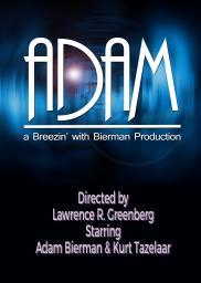 Random Movie Pick - Adam 2015 Poster