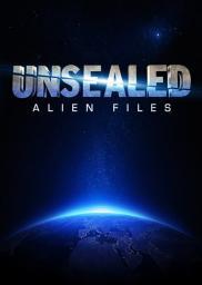 Random Movie Pick - Unsealed: Alien Files 2012 Poster
