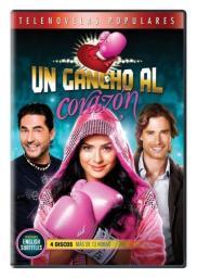 Random Movie Pick - Un gancho al corazón 2008 Poster
