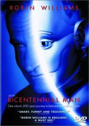 Random Movie Pick - Bicentennial Man 1999 Poster