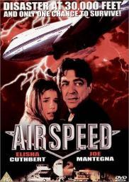 Random Movie Pick - Airspeed 1999 Poster
