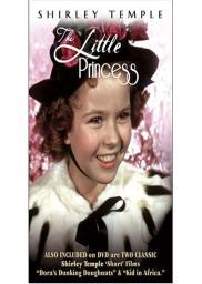 Random Movie Pick - The Little Princess 1939 Poster