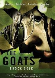 Random Movie Pick - Goat Island 2012 Poster