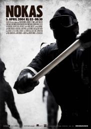 Random Movie Pick - Nokas 2010 Poster