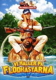 Random Movie Pick - Io sto con gli ippopotami 1979 Poster